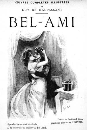 Bel-Ami - Guy De Maupassant - POCKET - Livres